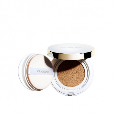 CLARINS克蘭詩 水感裸肌氣墊粉餅 SPF50/PA+++