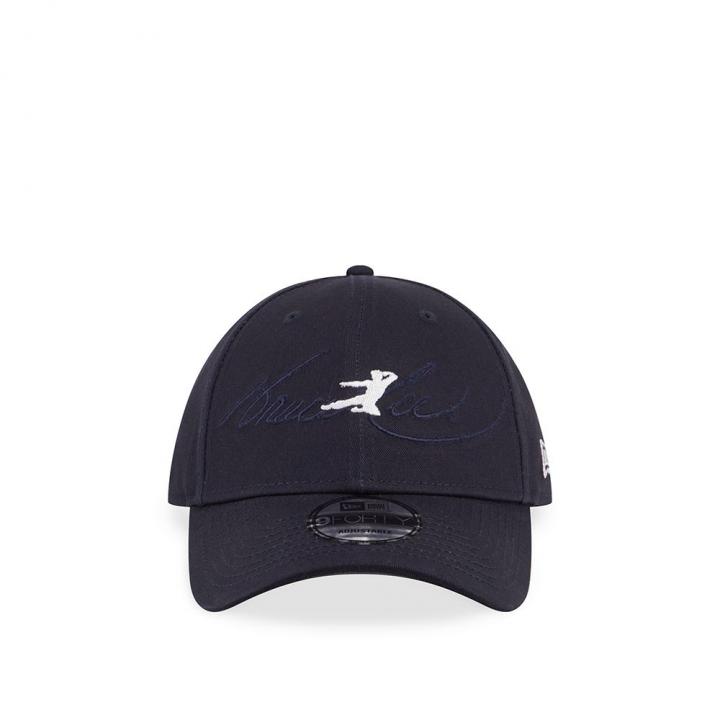 BRUCE LEE CAP李小龍球帽