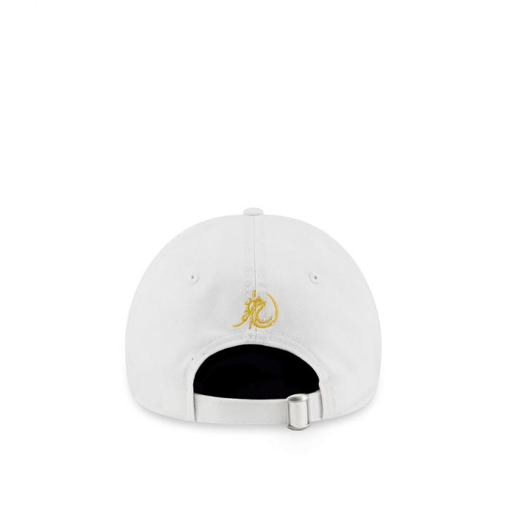BRUCE NUNCHAKU CAP李小龍雙截棍球帽
