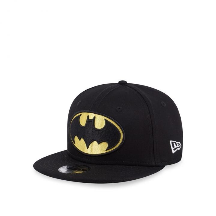 DC KIDS CAP蝙蝠俠童帽