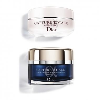 Dior迪奧 迪奧逆時能量晝夜護膚套裝特惠組