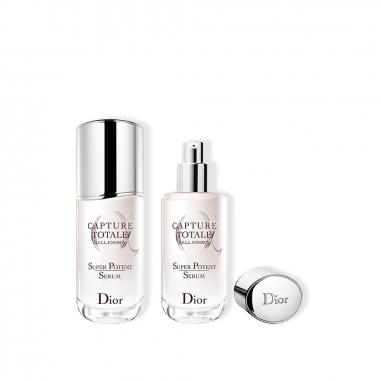 Dior迪奧 迪奧逆時能量精華兩入特惠組