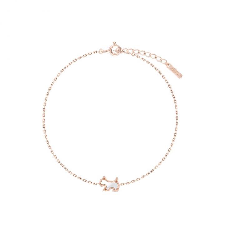 Paris Collection BraceletParis玫瑰金手鍊
