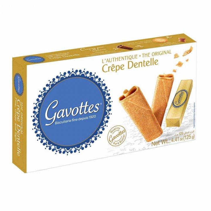GavottesGavottes PLN原味法式脆餅