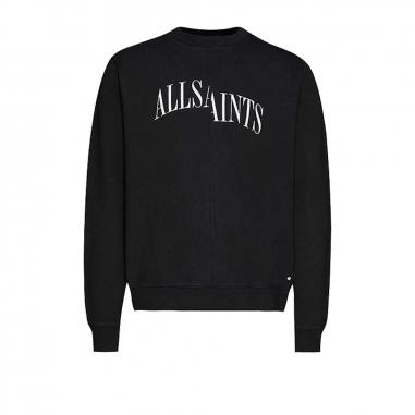 AllSaints歐聖 Dropout Crew男性T恤