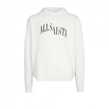 AllSaints歐聖 DROPOUT OTH HOODY男性T恤