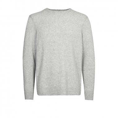 AllSaints歐聖 AUSTELL CREW男性毛衣針織衫