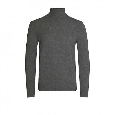 AllSaints歐聖 GLEN ROLL NECK男性毛衣針織衫