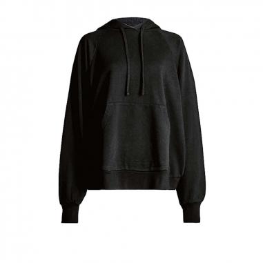 AllSaints歐聖 ALLSAINTS TALON HOOD女性POLO衫/上衣