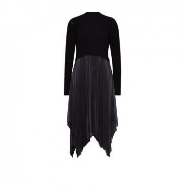 AllSaints歐聖 LERIN KNIT DRESS女性裙子