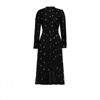AllSaints歐聖 LIZA CYLA DRESS女性裙子