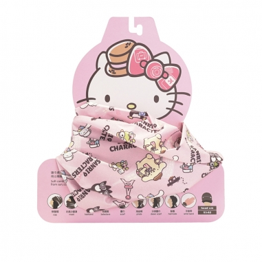 Hello KittyHello Kitty 機場限定-HELLO KITTY多功能頭巾