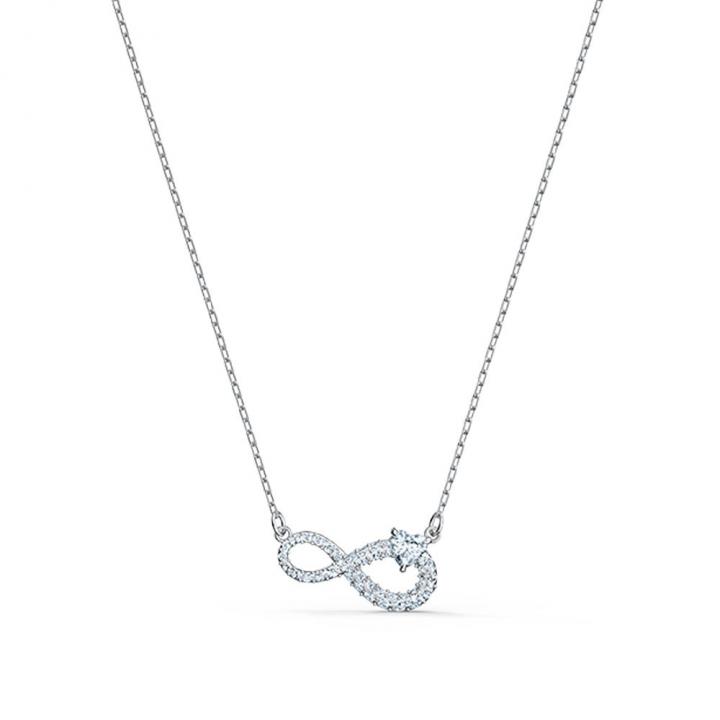 Infinity NecklaceInfinity銀項鍊