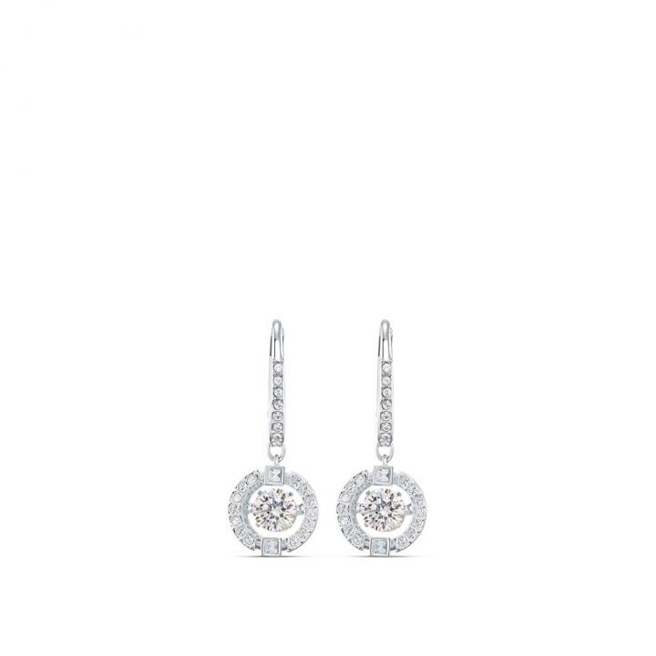 Sparkling DC EarringsSparkling DC銀耳環