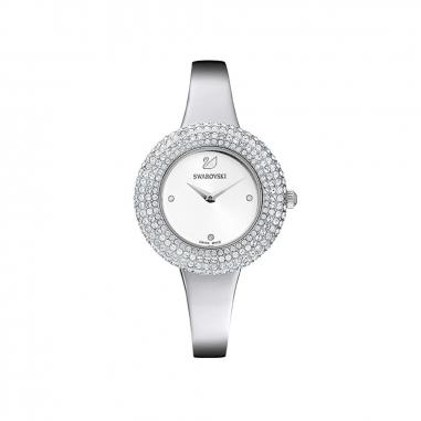 Swarovski施華洛世奇 Crystal Rose 手鐲錶
