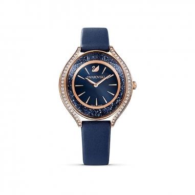 Swarovski施華洛世奇 Crystalline Aura 手錶