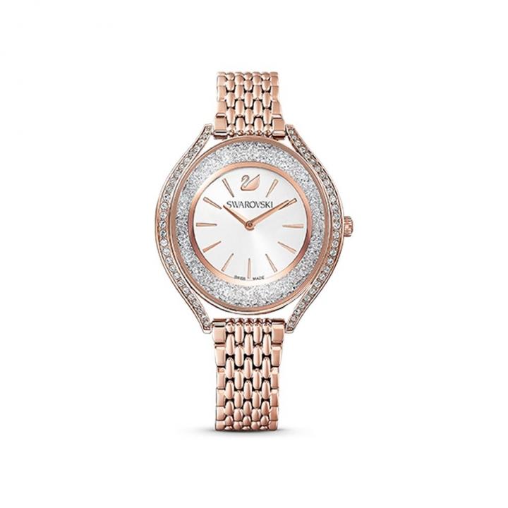 Crystalline Aura WatchCrystalline Aura 手錶