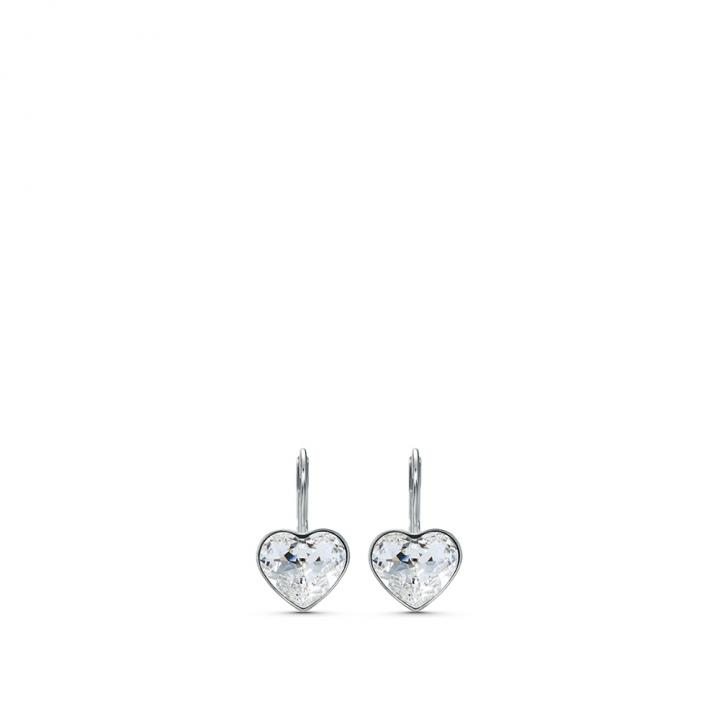 Bella EarringsBella銀耳環
