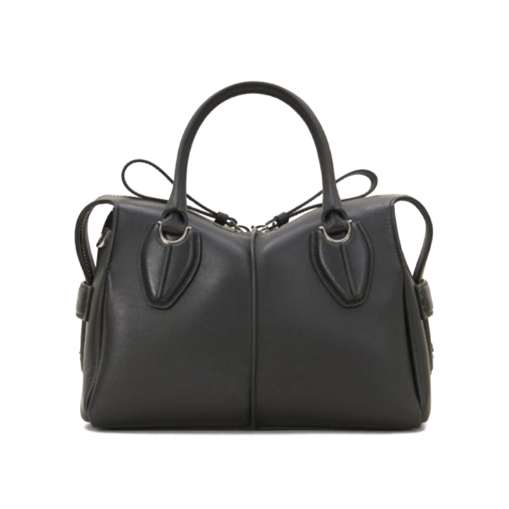 TODS D-STLG SMLL BAG BKPD STYLING手提包