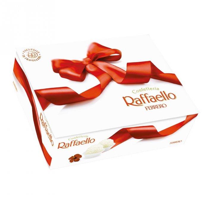 Ferrero費列羅 義大利雪莎椰子甜點