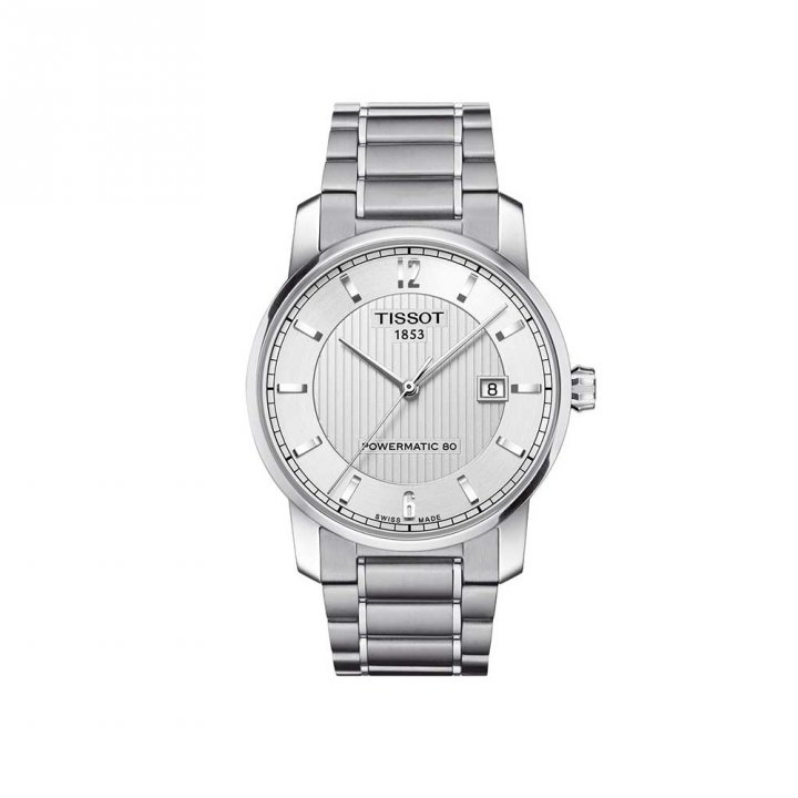 TISSOT天梭表 手錶