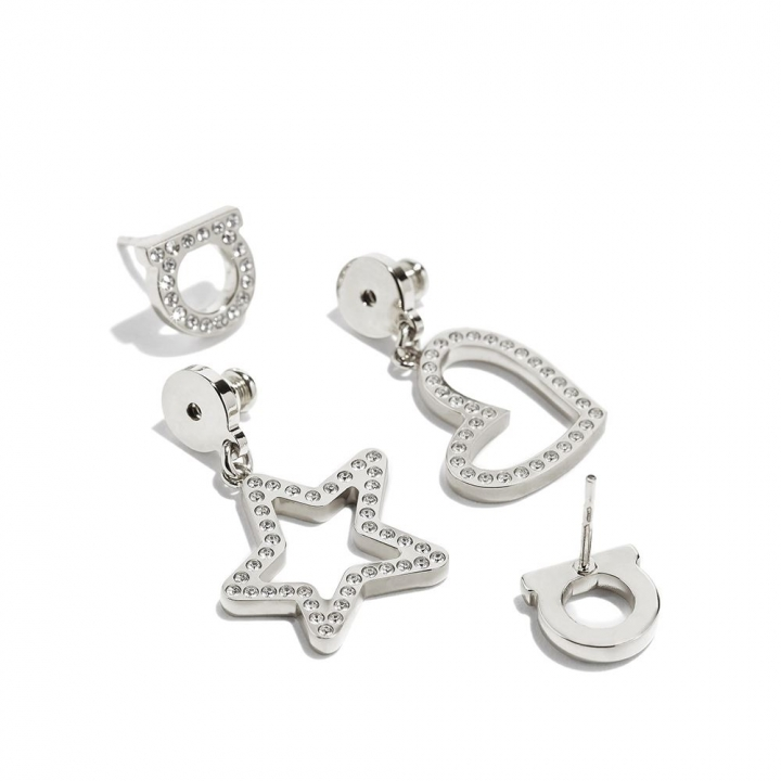 GANCIO EARRINGCHARM STR耳環