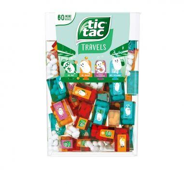 Tic TacTic Tac TIC TAC綜合迷你裝涼糖