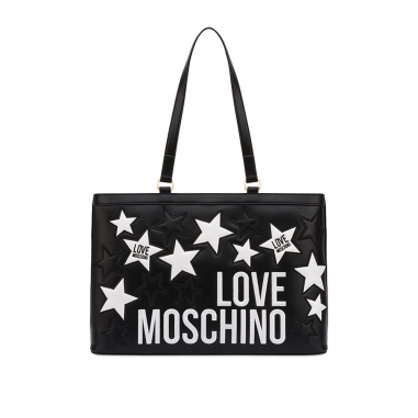 LOVE MOSCHINOLOVE MOSCHINO Full of Stars托特包