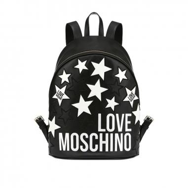 LOVE MOSCHINOLOVE MOSCHINO Full of Stars後背包