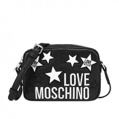 LOVE MOSCHINOLOVE MOSCHINO Full of Stars相機包