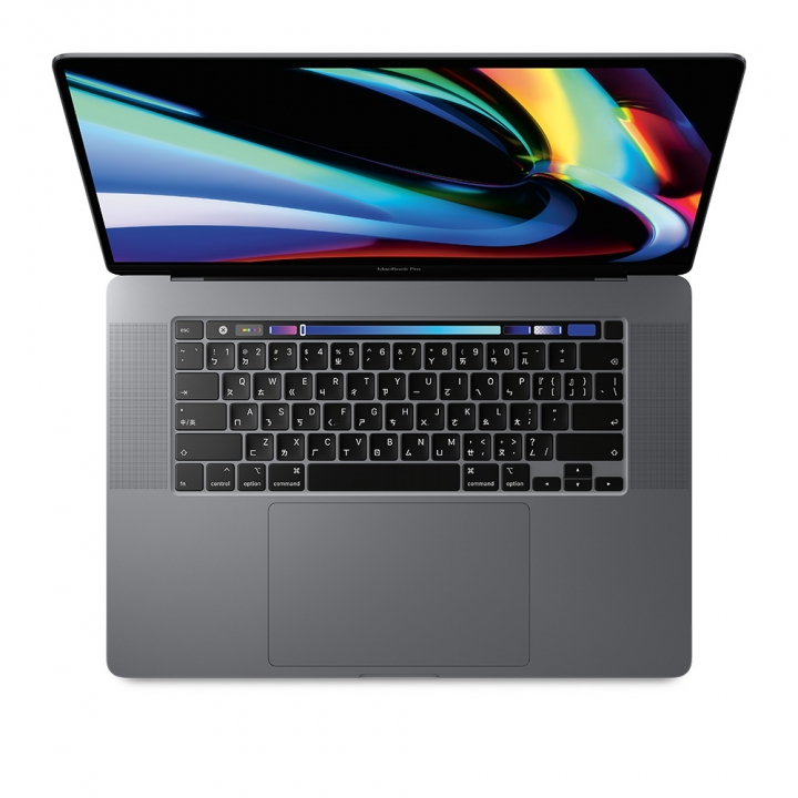 MacBook Pro 16 -inch 1TBMacBook Pro 16 1TB