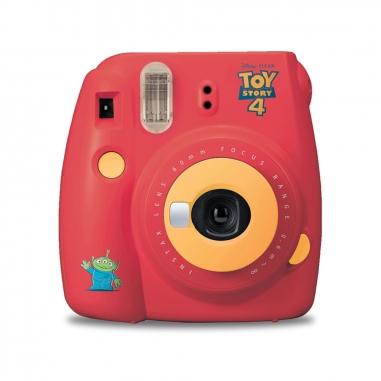 FUJIFILM富士 富士馬上看拍立得相機-玩具總動員4