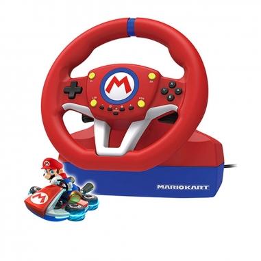 Nintendo任天堂 任天堂SWITCH HORI 瑪利歐賽車方向盤