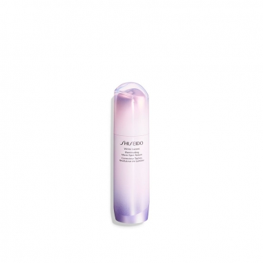 Shiseido資生堂 激透光亮白淡斑精華