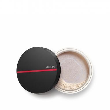 Shiseido資生堂 超進化空氣蜜粉(光)