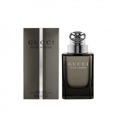 Gucci Makeup & Fragrance古馳 經典男士淡香水