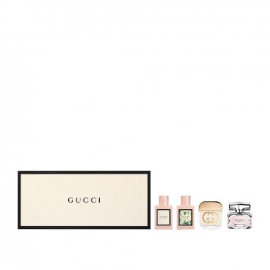 Gucci Makeup & Fragrance古馳 女士迷你香水特惠組