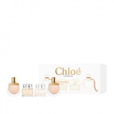 Chloe蔻依(香水) 女士迷你香水特惠組