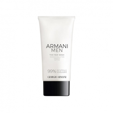 Giorgio Armani亞曼尼 男士活膚潔面
