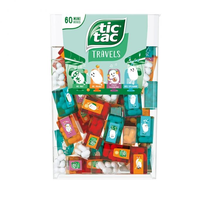 Rocher T30 and Tic Tac金莎Tic Tac涼糖特惠組