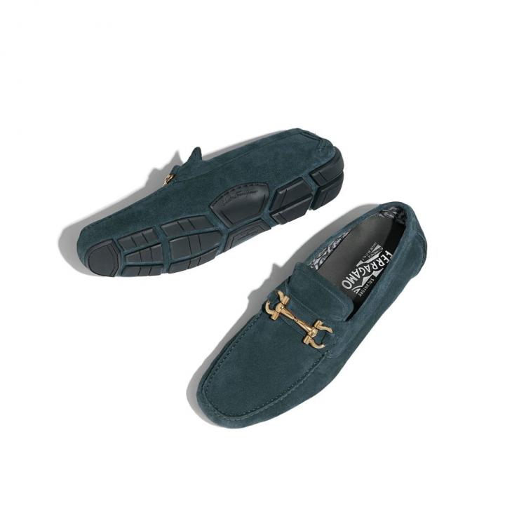 PARIGI 20 DRIVER-60PARIGI紳士鞋