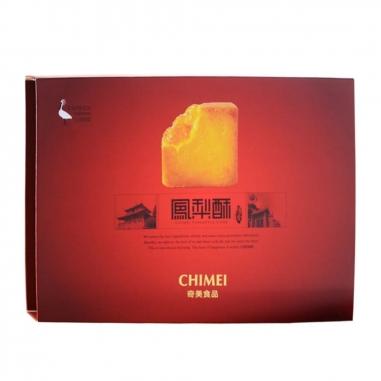 CHIMEI奇美食品 台灣心奇美鳳梨酥