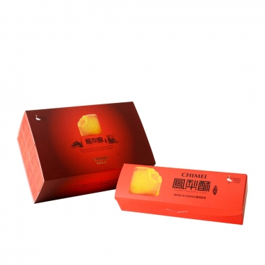 CHIMEI奇美食品 台灣心奇美鳳梨酥禮盒