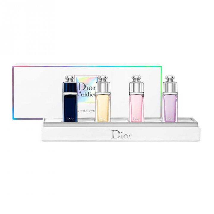 Dior迪奧 癮誘香水套組