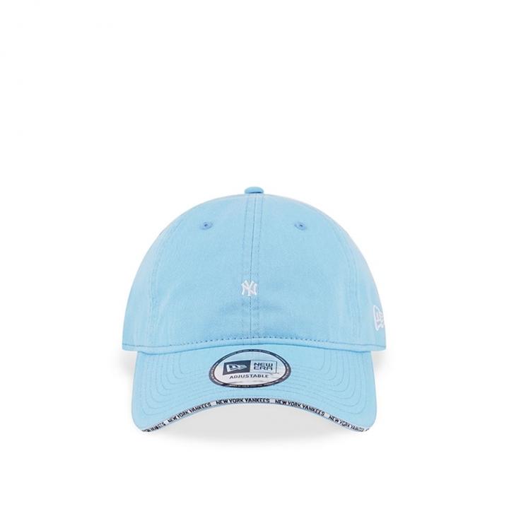 MICRO LOGO洋基球帽