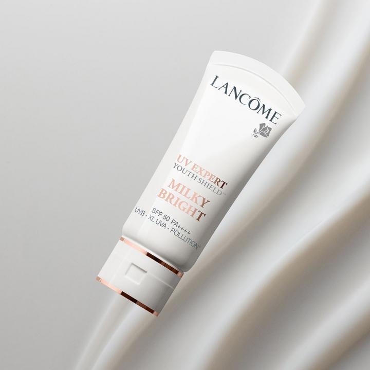 UV EXPERT MILKY BRIGHT SPF50 PA4++++超輕盈UV防曬乳SPF50+ PA++++