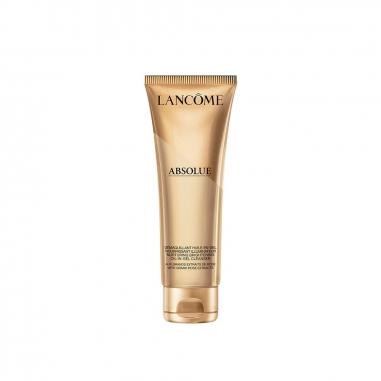 LANCOME蘭蔻 絕對完美黃金玫瑰卸妝洗面乳