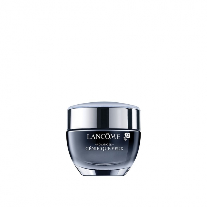 ADVANCED GENIFIQUE YEUX YOUTH ACTIVATING EYE CONCENTRATE超進化肌因亮眼精粹霜