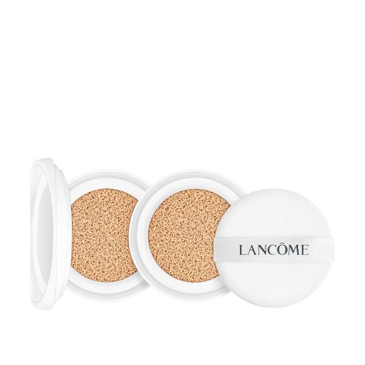 Blanc Expert Cushion Light Coverage Duo Refill蘭蔻氣墊修顏隔離乳(粉蕊)兩件裝