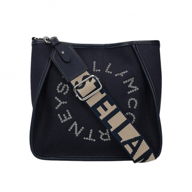 Stella McCartneyStella McCartney STELLA LOGO肩背包